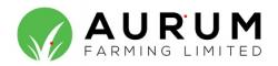 Aurum Farming Ltd