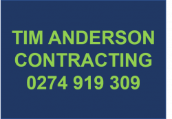 Tim Anderson Contracting