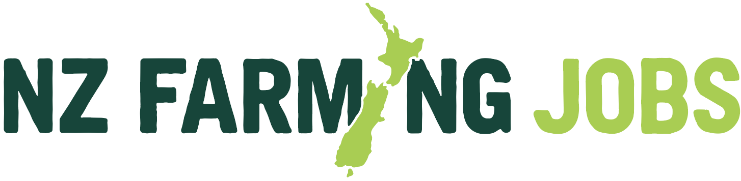 NZ Farming Jobs